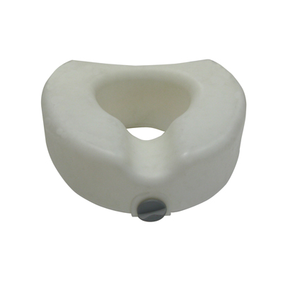 Raised Toilet Seat HMP 8111 Home Medical Products Inc